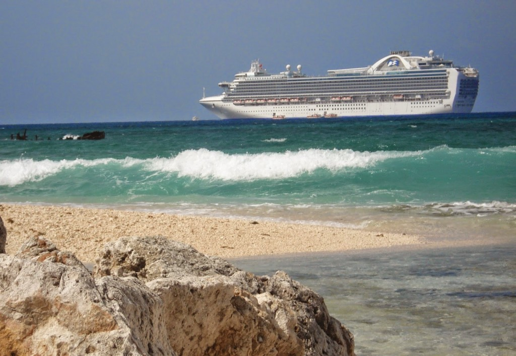 10 Reasons To Work On Cruise Ships  Love Live Travel