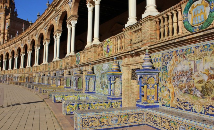 Off the Beaten Path in Seville