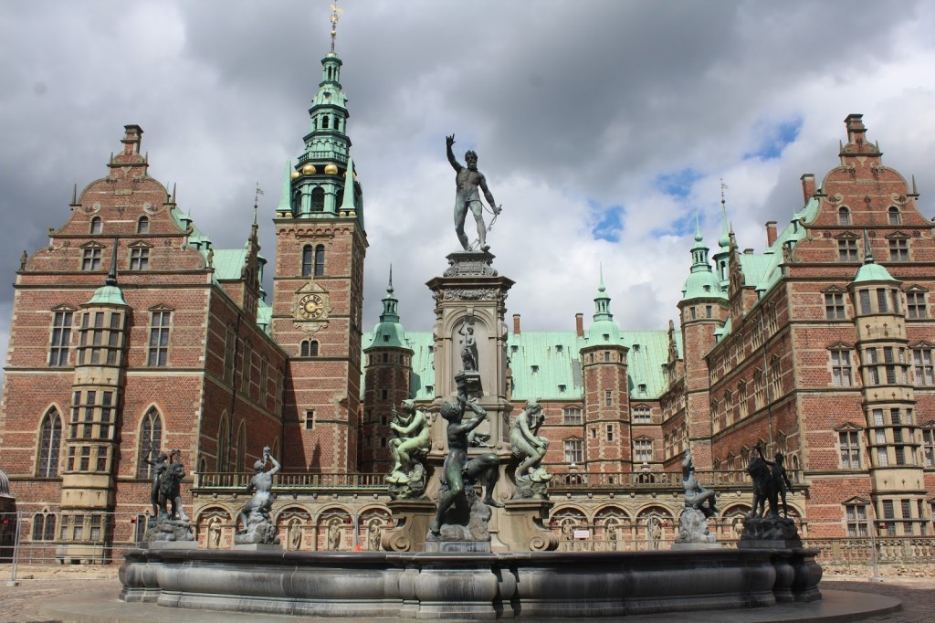 Image result for Frederiksborg Castle