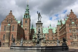 Copenhagen's Frederiksborg Castle