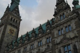Follow My UNESCO Hamburg Journey!