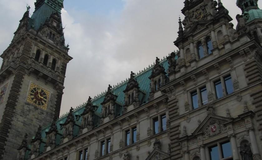 Follow My UNESCO Hamburg Journey!