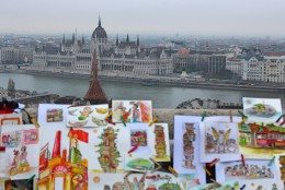 Budapest's Charming Christmas Markets