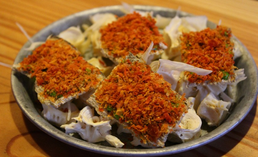 A Taste of the Faroe Islands in Copenhagen