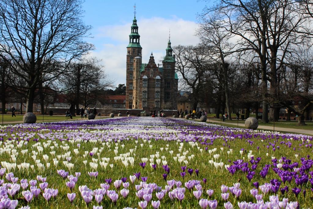 Rosenborg Spring