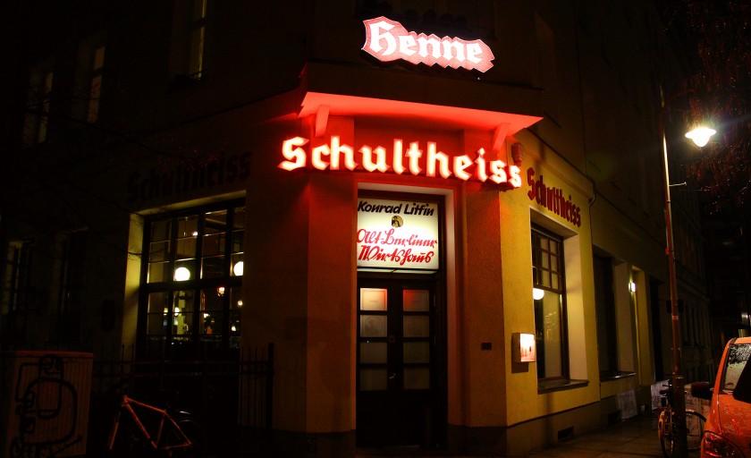 Eating Berlin: A Foodie's Guide