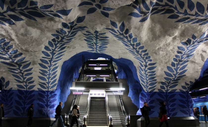 8 Wonderful Ways to Enjoy Stockholm in Winter
