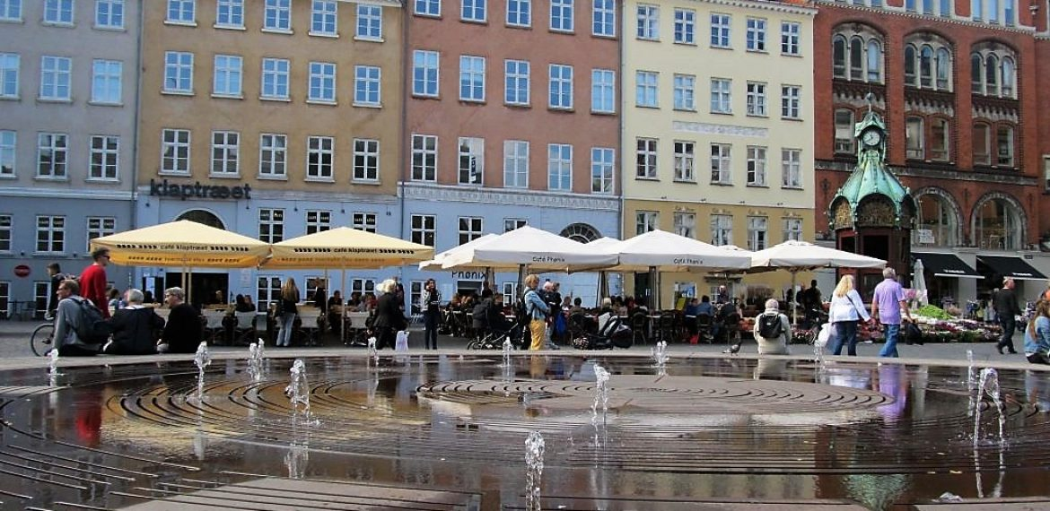 8 Ways to Enjoy Summer in Copenhagen