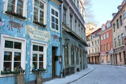 24 Hours in Charming Riga, Latvia