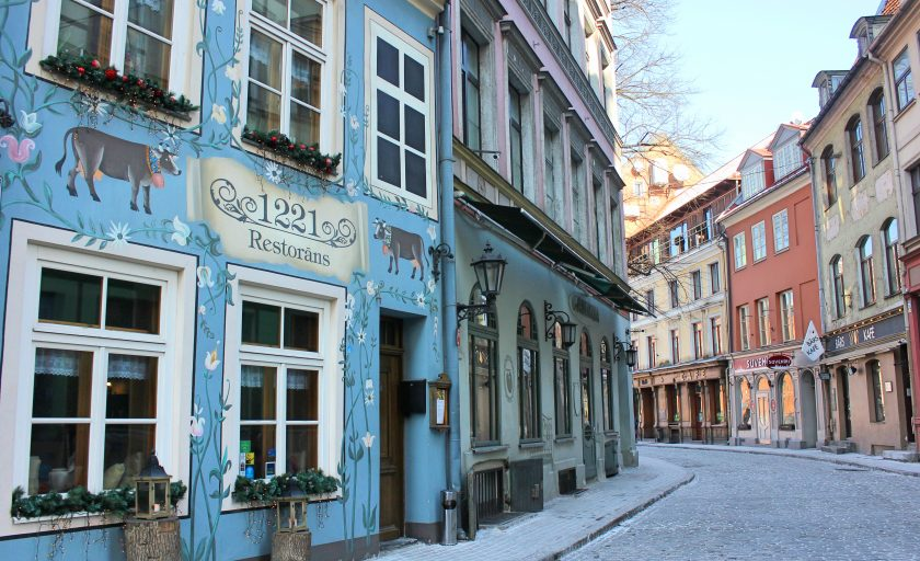 24 Hours in Historic Riga, Latvia
