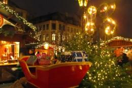 Christmas Comes to Copenhagen