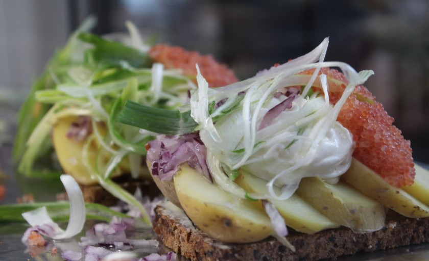 A Foodie Guide to Copenhagen