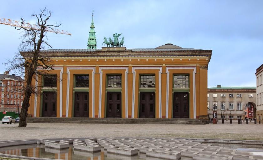 Copenhagen's Thorvaldsens Museum