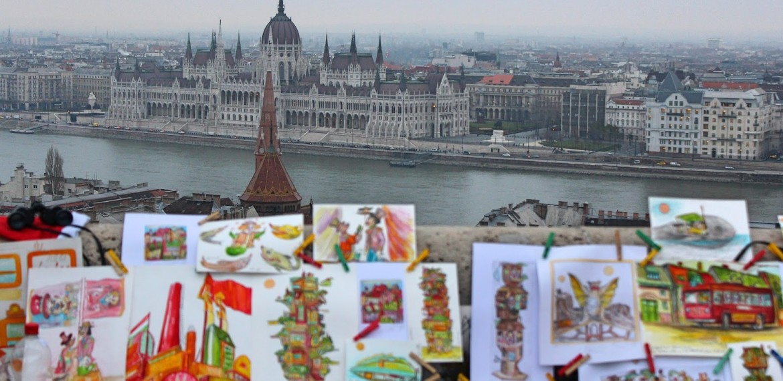 Budapest's Charming Christmas Markets