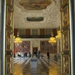 Reception Rooms, Christiansborg Palace