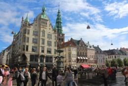 Copenhagen in a Day