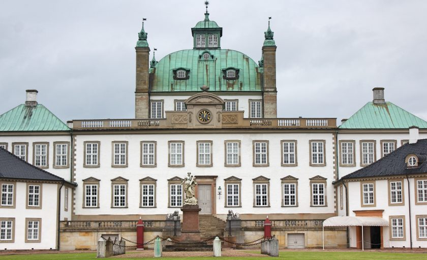 Fredensborg Palace: A Visit to the Queen's Country Home