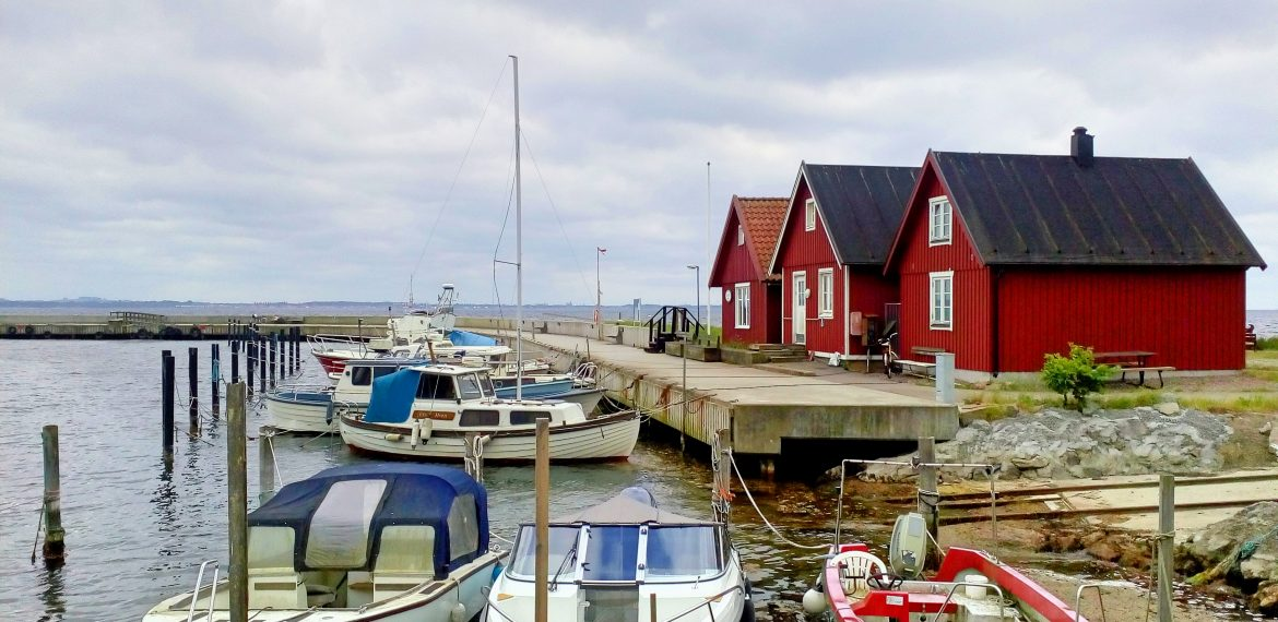 Hven Island: The Perfect Summer Day Trip from Copenhagen
